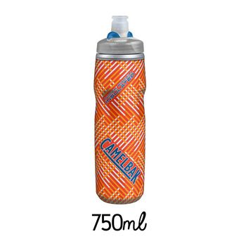 Gourde 750ml PODIUM CHILL poppy
