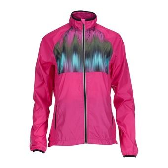 Chaqueta mujer WIND SWELL paradise/Good Vibes