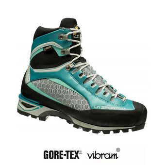 Chaussures alpinisme femme TRANGO TOWER GTX® emerald