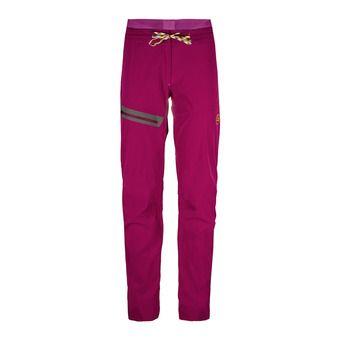 Pantalón mujer TX plum