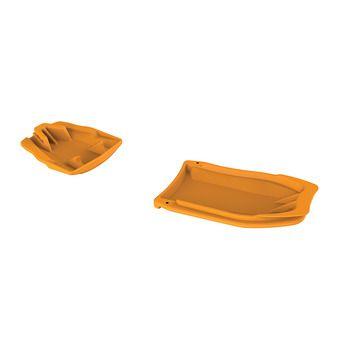 Antisnow LEOPARD orange