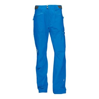 Pantalón hombre FALKETIND FLEX™1 hot sapphire