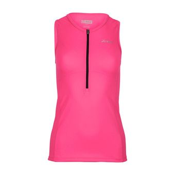Camiseta trifunción mujer CORE TRI blush