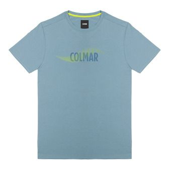Tee-shirt MC homme JERICO blue grey