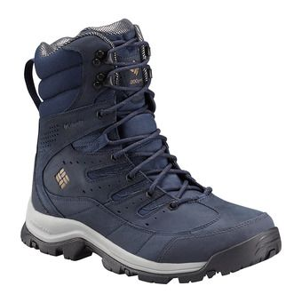 Bottines homme GUNNISON PLUS LTR collegiate navy/elk