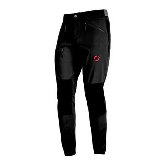 Pantalon homme PORDOI SO black