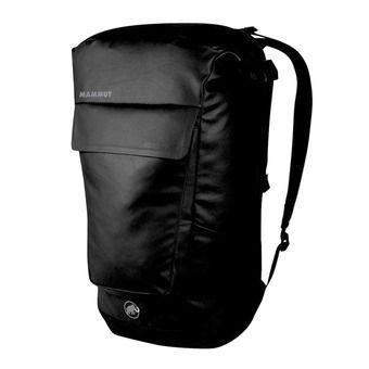 Sac à dos 30L SEON COURRIER black