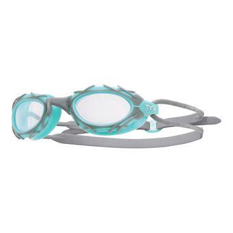 Lunettes de natation NEST PRO NANO clear/mint