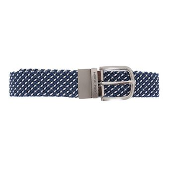 Ceinture EXCHANGE II denim dot