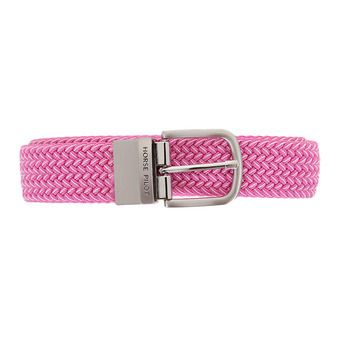 Ceinture EXCHANGE II rose/blanc