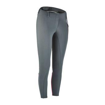 Pantalon femme X PURE gris