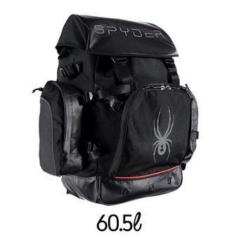 Mochila 60,5L COACH black