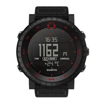 Reloj CORE black red