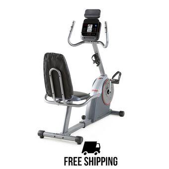 Vélo d'appartement 5kg 310 CSX(Effective inertia: 10kg - Compatible iFit Bluetooth) UNISEX