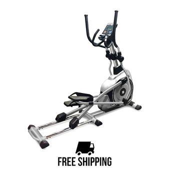 Vélo elliptique 22kg NC19