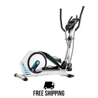 Vélo elliptique 14kg AZZURE TFT
