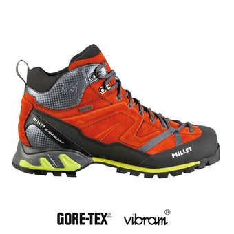 Chaussures alpinisme SUPER TRIDENT GTX® red