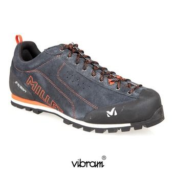 Zapatillas de aproximación Vibram® FRICTION grey/anthracite