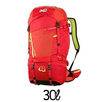 Mochila all mountain 30L UBIC red