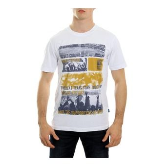 Tee-shirt MC homme VICTORY RWC 2015 white