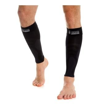 Manchons de compression homme UP' noir