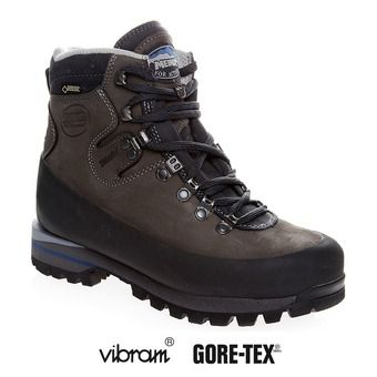 Chaussures de randonnée femme HIMALAYA MFS graphite