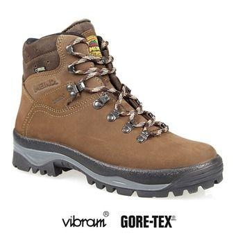 Zapatillas de senderismo COLORADO GTX® brown