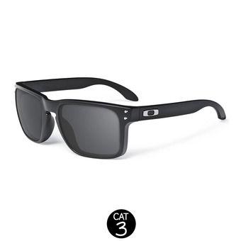 Lunettes de soleil HOLBROOK™ matte black/warm grey