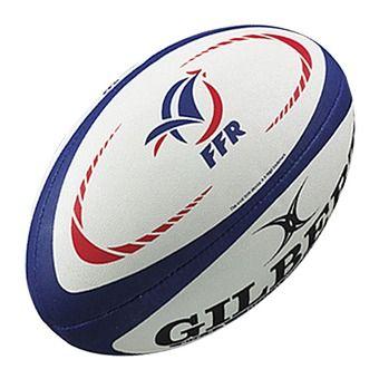Balón rugby FRANCE réplica T.5