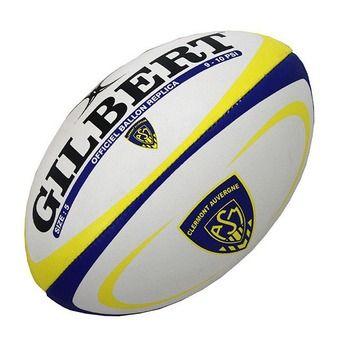 Balón de rugby réplica CLERMONT FD T.5