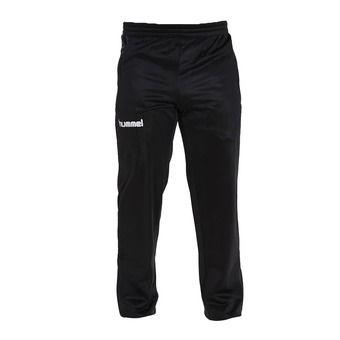 Pantalón de chándal CORPORATE negro