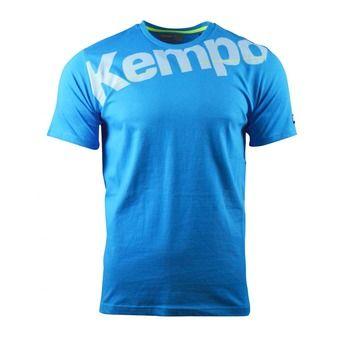 Camiseta hombre CORE kempa azul