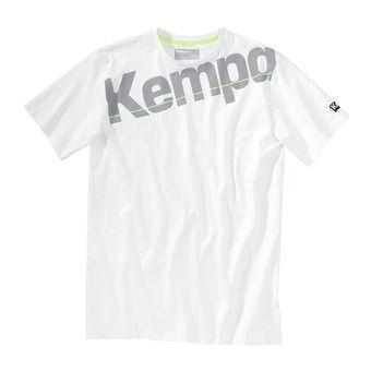Camiseta hombre CORE blanco