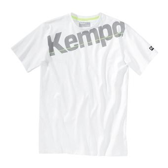 Tee-shirt homme CORE blanc