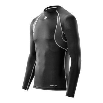 Camiseta térmica hombre CARBONYTE RN black