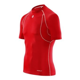 Sous-couche MC homme CARBONYTE red