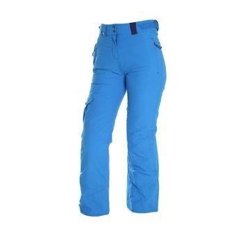Pantalon de ski fille SASHAY methyl blue