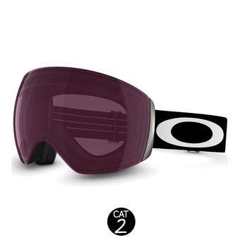Gafas de esquí FLIGHT DECK matte black - prizm rose
