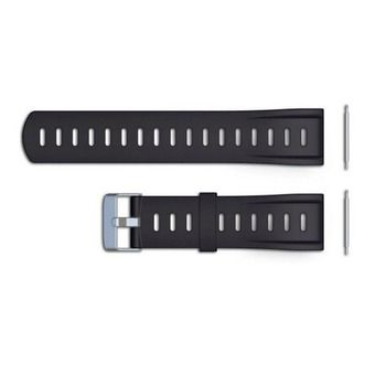 Bracelet STRAP pour montres BRYTON AMIS black