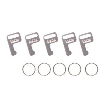 Pack porte-clés + anneaux pour WIFI REMOTE