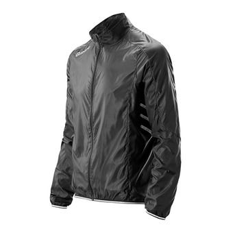 Veste coupe-vent homme CYCLE black