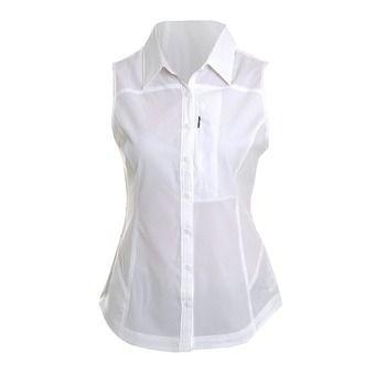 Camisa mujer SILVER RIDGE™ II white