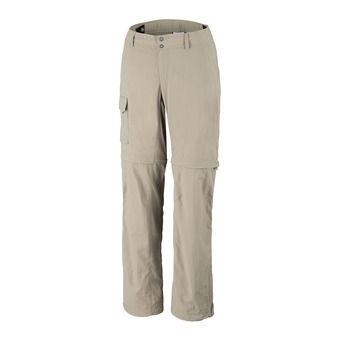 Pantalon convertible femme SILVER RIDGE™ tusk