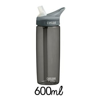 Botellín 600ml EDDY charcoal