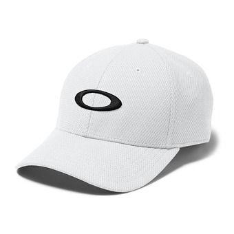 Casquette GOLF ELLIPSE white