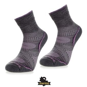 Chaussettes femme OUTDOOR LIGHT CREW medium gray