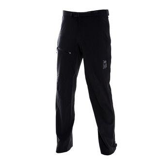 Pantalon homme STRETCH OZONIC™ black