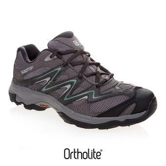 Chaussures randonnée homme RAWSON detroit/asphalt/sage green