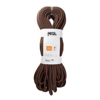 Corde à simple ARIAL 9,5mm x 70m noir