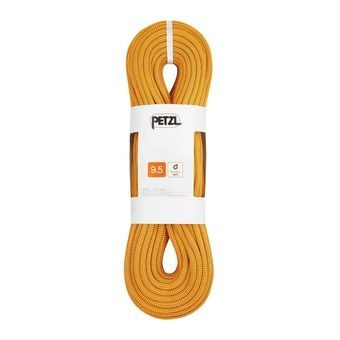Cuerda simple ARIAL 9,5mm x 70m naranja